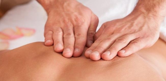 Massagetherapie Harburg