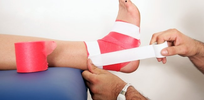 Sportphysiotherapie Harburg